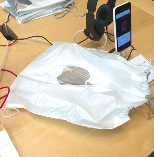 iPad mini Retina無事購入!