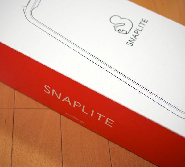 SnapLite箱