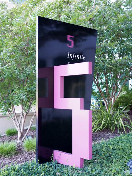 Infinite Loop 5