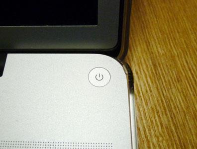 MacBook Proの電源