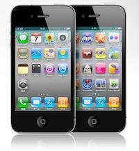 iPhone4イメージ