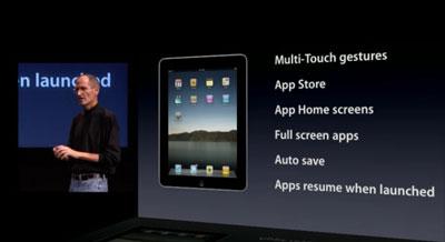 iPhone、iPadから得たもの