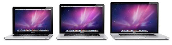 MacBook Proイメージ