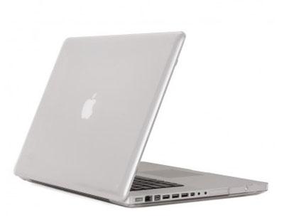 Speck MacBook Pro 17インチ「SeeThru Case」Clear