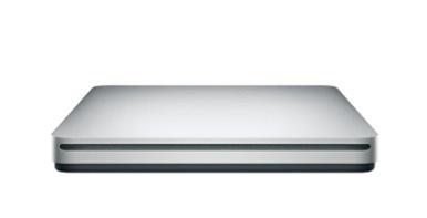 MacBook Air用スーパードライブ