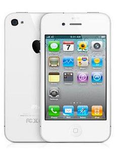 iPhone4 白イメージ