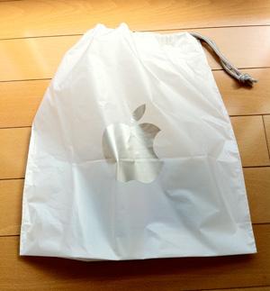 Apple Store名古屋栄で買ったお買い物