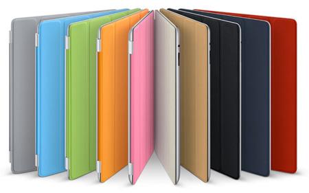 iPad2専用スマートカバー