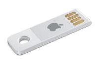 MacBook Air(Late 2010)についてきたUSBのOSインストーラー。