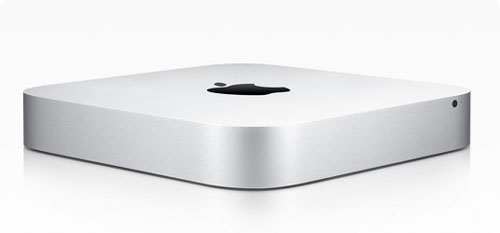 Mac mini(Mid 2011)