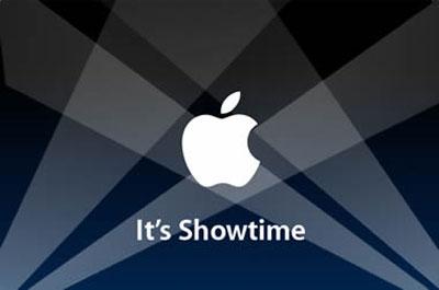 Apple、2006年9月の招待状